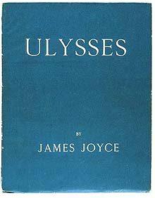 Joyce e la sua Odissea