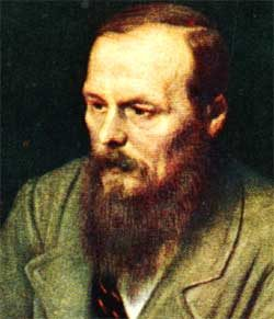Fedor Michajlovic Dostoevskij
