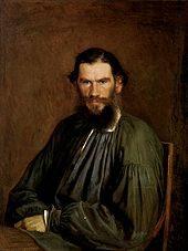 Tolstoj e l'afflato epico