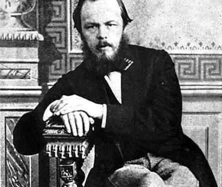 Dostoevskij e la tensione verso l'assoluto