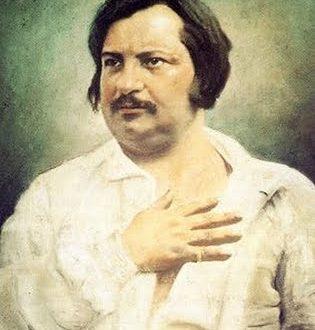 """Balzac e """"Ferragus"""""""