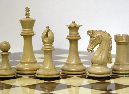 Un fenomeno scacchistico tutto italiano