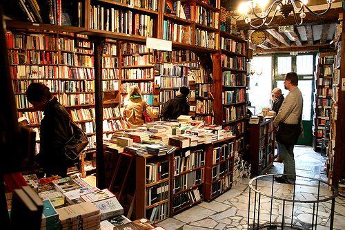Le librerie chiudono i battenti