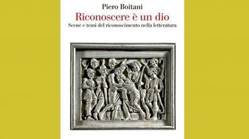 Piero Boitani  e il riconoscersi