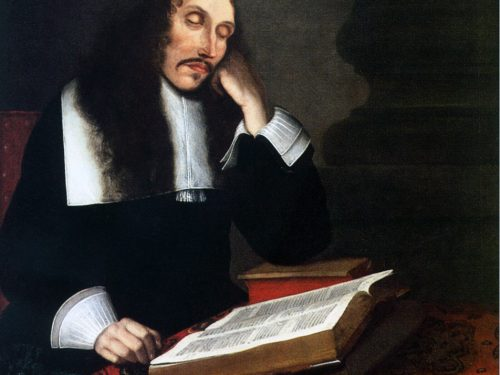 L'Umanesimo e l'Illuminismo di Spinoza