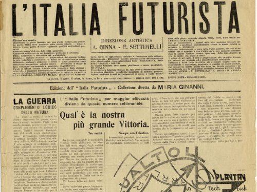 Il Novecento