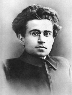 Gramsci e l'Italia fascista