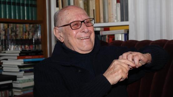 """Emanuele Severino e """"Il ricordo degli eterni"""""""